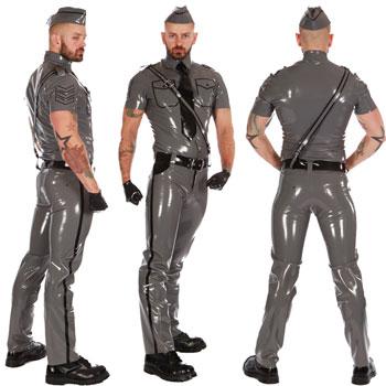 Uniforms Fetish 86
